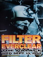 Filter supported by Everclear Frank Kozik Limited Edition Print