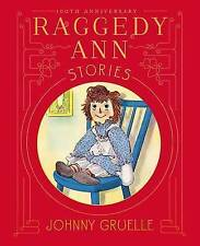 Raggedy Ann Stories ' Gruelle, Johnny