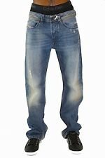 Diesel Jeans Larkee 884C Regular Fit Straight Leg 0884C