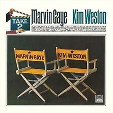 Take 2 (with Kim Weston) - Gaye,Marvin LP