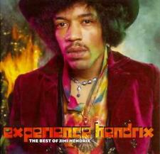 EXPERIENCE HENDRIX: THE BEST OF JIMI HENDRIX [USED CD]