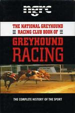 The National Greyhound Racing Club Book of Greyhound Racing (Pelham dogs), The N