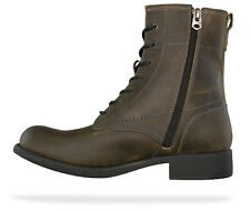 G-Star Raw Voyage Harkness II Womens Leather Boots 144 - See Sizes