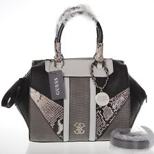 GUESS Paxton Handbag Hobo Satchel Small Size NWT New Four Colors Free Shipping