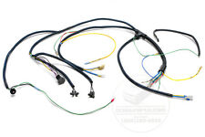 Scout II Engine Wiring Harness For Gas Engines.