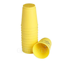 12Pcs Flying Sport Stacking Rapid Luminous Cups Christmas Gift Speed Stacks Set