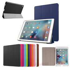 Folding Stand Protective Flexible Skin Leather Case Cover For ipad Pro 9.7inch