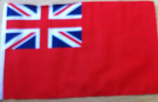 RED ENSIGN - Polyester flags . 'Red Duster' for Boats, various sizes