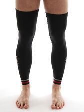 Maloja Leg warmers Leg warmer BaronM leg warmers black Stretch