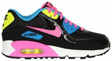 NIKE AIR MAX 90 MESH LADIES SHOES[37.5-38.5]SHOES FREE ROSHE RUN ONE OG THEA 1