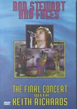ROD STEWART & THE FACES - THE FINAL CONCERT [USED DVD]