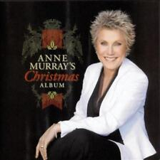 ANNE MURRAY - ANNE MURRAY'S CHRISTMAS ALBUM NEW CD