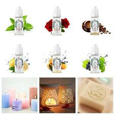 FRAGRANCE OILS FOR OIL BURNERS ROOM AND HOME SCENT 10ML PLANT SCENTED OIL UU