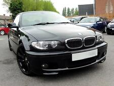 2004 BMW 3 SERIES 330 Ci M SPORT CONVERTIBLE with HARDTOP