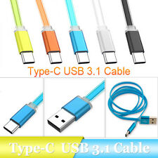 1M/3FT USB 3.1 Type C Data Charger Charging Sync Cable For Oneplus 2 Nexus 5X/6P