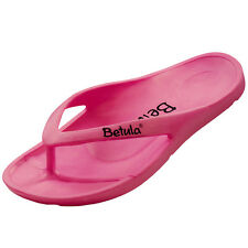 BETULA ENERGY EVA SHOES WOMEN'S THONG SANDAL SHOWER SANDAL SANDALS PINK 008421