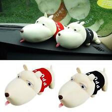 Funny Dog Doll Car Decor Purify Air Bamboo Charcoal Bag Adsorb Odor Deodorant