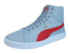 Puma Archive Lite Mid Mesh Mens Sneakers / Shoes - Light Grey - 5102