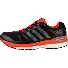 Adidas Supernova Sequence Boost 7 M Shoes Running Shoes Sneakers SNova black