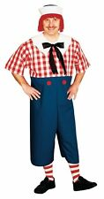 Costumes Showtime Recital Raggedy Andy Fairytale Costume Set Adult