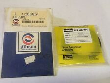 Allison Transmission Seal Kit 29518010 (SKU #518/D23)