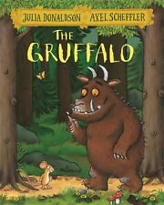 The Gruffalo ' Donaldson, Julia
