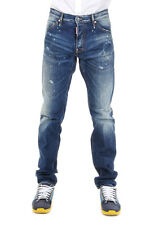 DSquared2 Jeans Cool Guy S71LA0915 S30309 470 Slim Fit Tapered Leg Dsquared D2