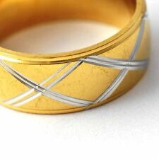 mens rings free shipping size 8-12 fashion womens statement wedding ring
