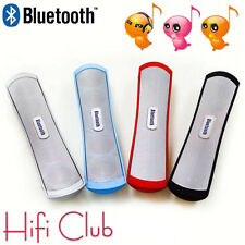 Portable Wireless Bluetooth Stereo Mini Speaker Super Bass for iPhone Samsung