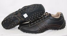 NEW Mens SKECHERS Citywalk Midnight 60488 BLK Black Casual Sneakers Shoes
