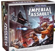 Star Wars Imperial Assault FULLY PAINTED Core Set / Expansions / Char Packs