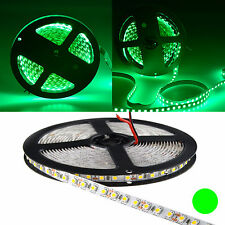 5M 600LEDs 3528 SMD Flexible LED Strips Light 12V warm cool white red blue green