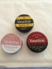 Vaseline Limited Edition Queen Bee - Paint The Town Red - Sugar Coated