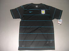 Pre Match Training Jersey Aston Villa Orig. 08/09 Nike Size S new