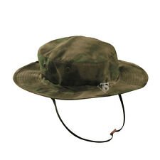 Tru-Spec A-TACS FG Boonie Hat 50/50 NYCO Rip-Stop