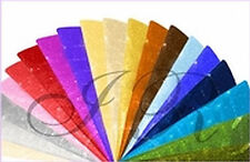 """54"""" x 30 FT (10 YD) Glitter Tulle Bolt Wedding Decoration Bow Party Crafts"""