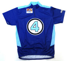Pure Hero FANTASTIC FOUR Dry Fit FF Bike Jersey Shirt S, M, L, XL