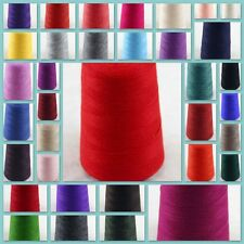 Sale New 1 Cone x 100g HIGHT QUALITY Cashmere Hand Knitting Yarn Solid Colorful