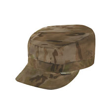 Tru-Spec Multicam Arid camouflage Patrol hats 50/50 NYCO ripstop