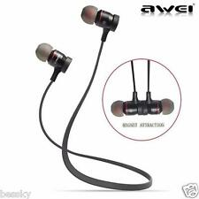 Wireless Bluetooth Headset Sport Stereo Headphone Earphone For iPhone For LG