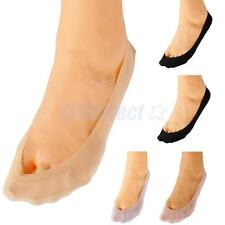 1 Pair Fashion Womens Casual Cute Short Ankle No Show Low Cut Silicon Socks