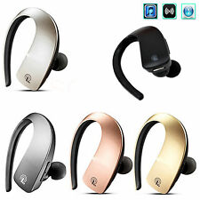 Wireless Handsfree Bluetooth Stereo Headset Headphone with MIC For Nokia LG HTC