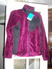 Columbia By the Lake Plush Fleece Jacket Coat NWT $100 Available  Womens S