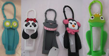 Bath & and Body Works Animal Pet Limited Edition Liplicious Lip Gloss Holder