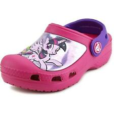 Crocs Creative Crocs My Little Pony Clog   Round Toe Synthetic  Clogs