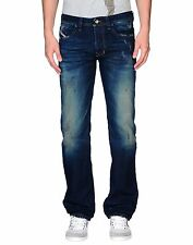 Diesel Jeans Larkee 809V Regular Fit Straight Leg 0809V