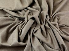 Wool, Poly, Viscose & Cashmere Stretch Suiting Dress Fabric (PH-5648-M)