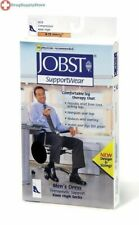 Jobst Mens 8-15 Compression Dress Knee High stockings