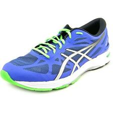 Asics Gel-DS Trainer 20 Men  Round Toe Synthetic Blue Running Shoe