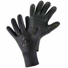 Scuba Max Neoprene MaxFlex 3mm Dive Glove Sizes XS-XL Black